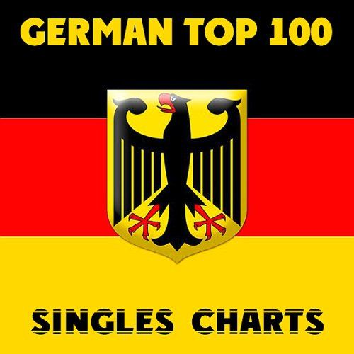 German Top 100 Single Charts 13.07.2015 (2015)