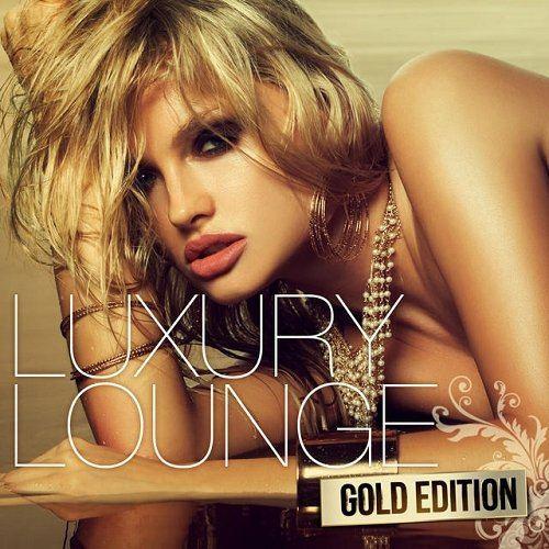 Luxury Lounge Gold Edition unmixed (2015)