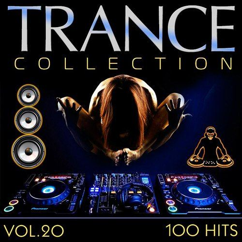 Trance Collection Vol.20 (2015)