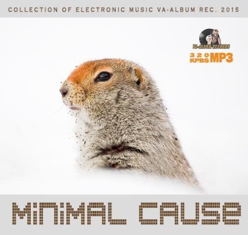 Minimal Cause (2015)