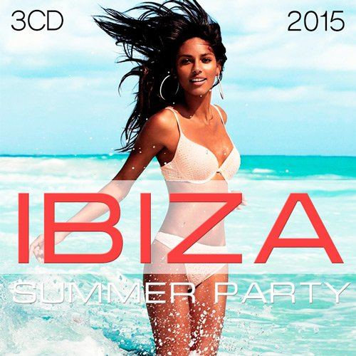 Ibiza Summer Party (2015)