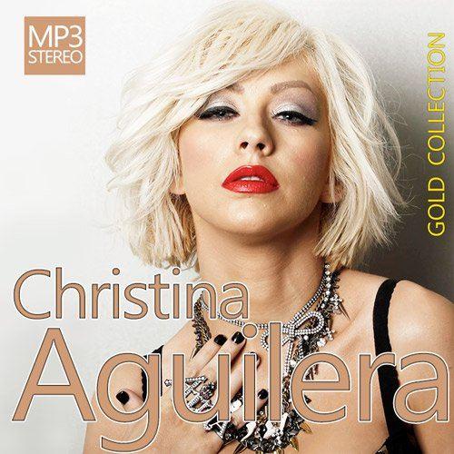 Christina Aguilera - Gold Collection (2015)