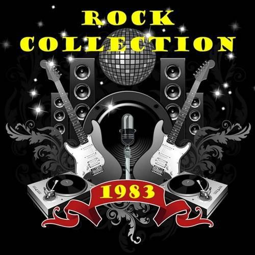 Rock Collection 1983 (2015)