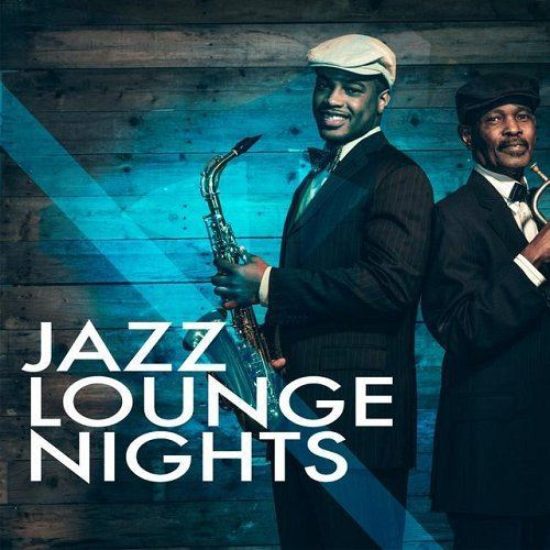 Jazz Lounge Nights (2015)