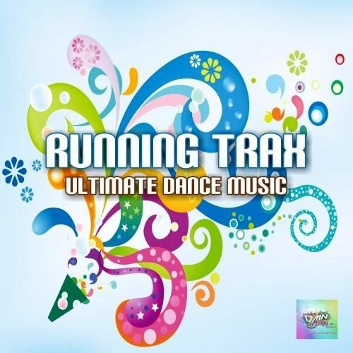 Running Trax Ultimate Dance Music (2015)