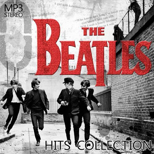 The Beatles - Hits Collection (2015)