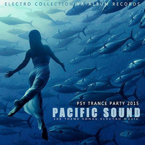 Pacific Sound (2015)