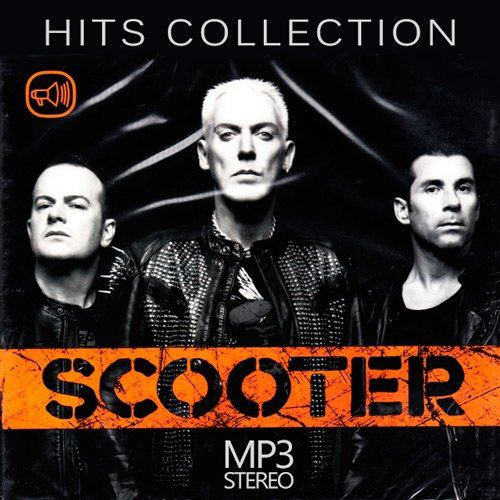 Scooter - Hits Collection (2015)