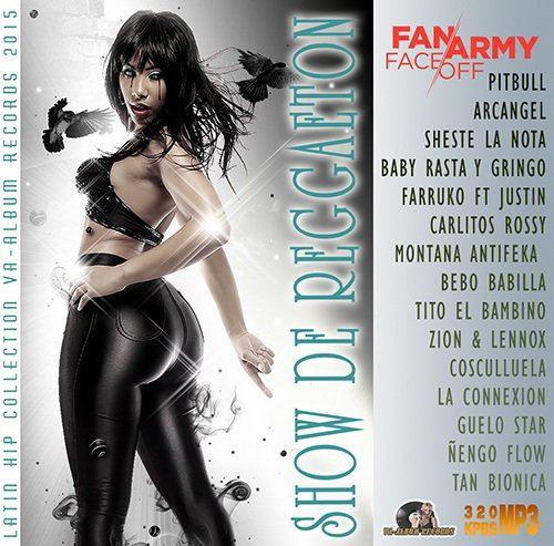 Show De Reggaeton (2015)