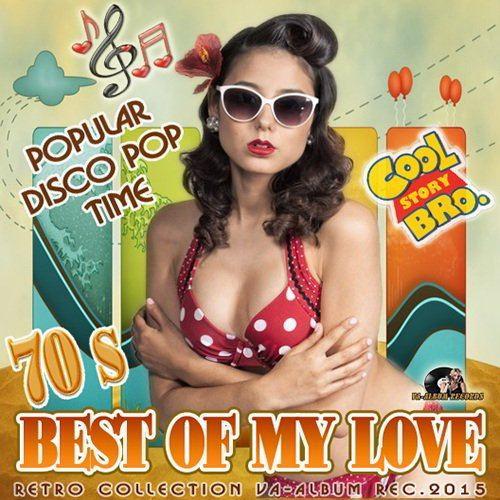 Best 70s Of My Love (2015)