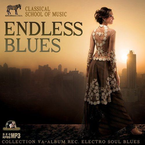 Endless Blues (2015)