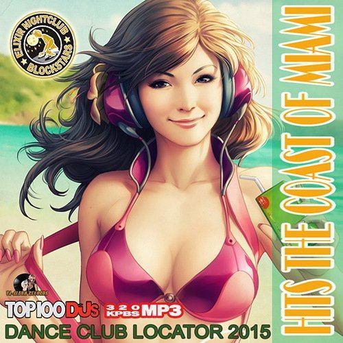 Hits The Coast Of Miami (2015)