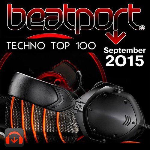 Beatport Techno Top 100 September 2015 (2015)