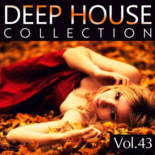 Deep House Collection Vol.43 (2015)