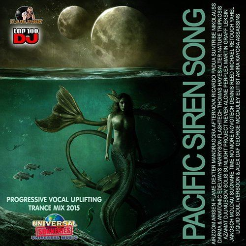 Pacific Siren Song (2015)