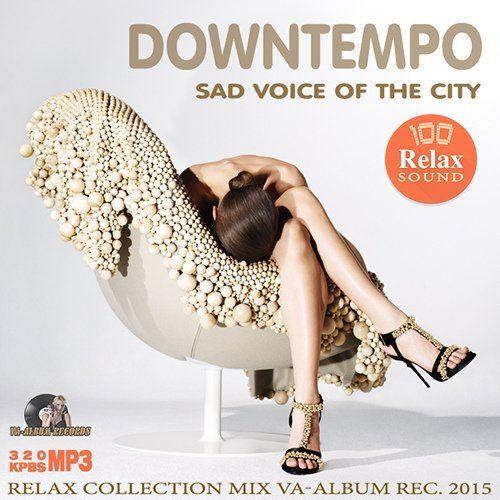 Sad Voice Of The City (2015)