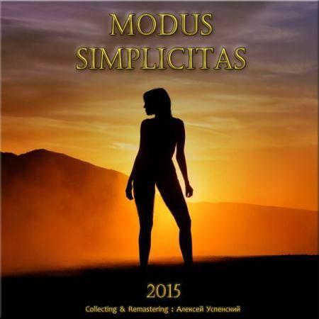 Рингтоны Modus Simplicitas - 45 простых мелодий на звонок (2015)