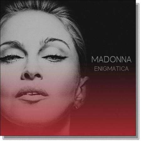Madonna - Enigmatica (2015)