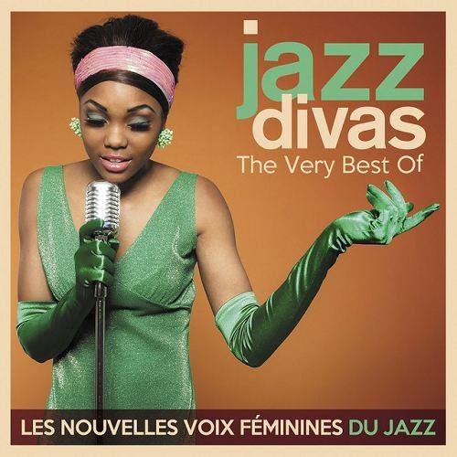 Jazz Divas - Les nouvelles voix feminines du jazz (2015)