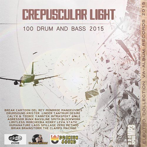 Crepuscular Light (2015)