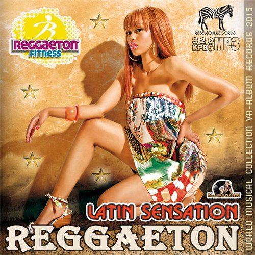 Reggaeton: Latin Sensation (2015)