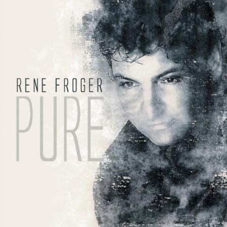 Rene Froger - Pure (2004)