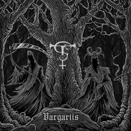 Tombstones - Vargariis (2015)