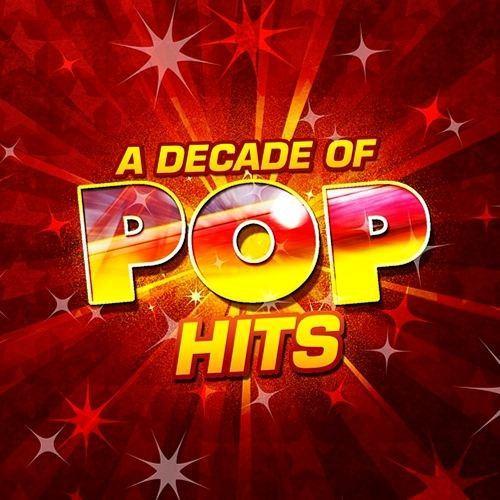 Decade Pop Hits World Sides (2015)