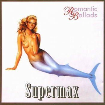 Supermax - Romantic Ballads (1998)