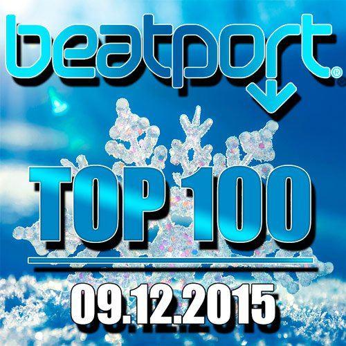 Beatport Top 100 09.12.2015 (2015)