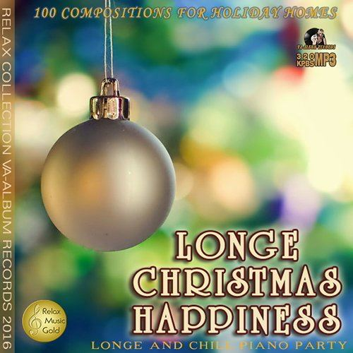 Longe Christmas Happiness (2015)