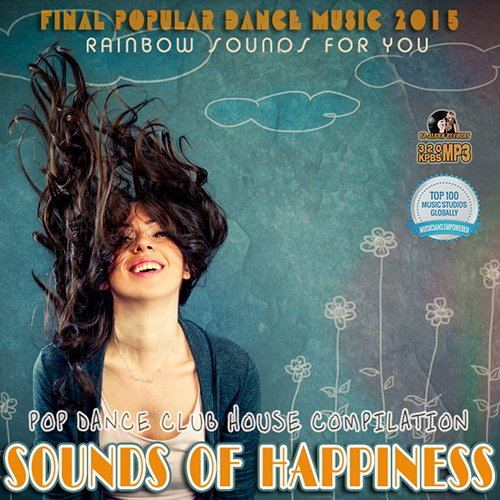 Sounds Of Happiness (2015)