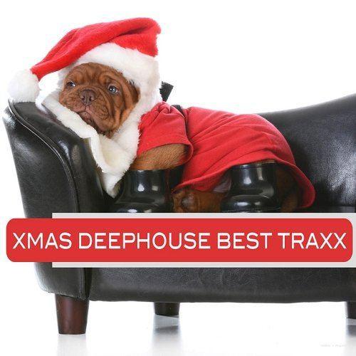Xmas Deephouse Best Traxx (2015)