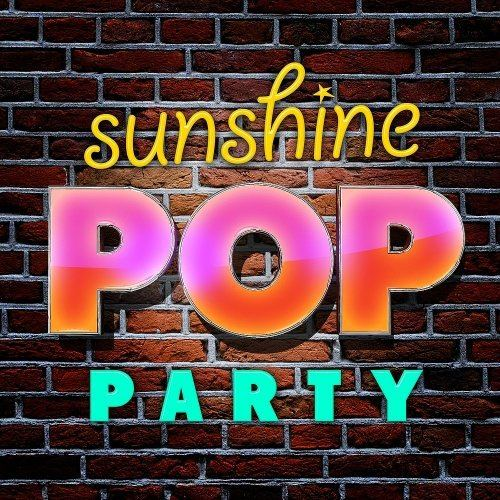 World Sunshine Pop Party (2015)