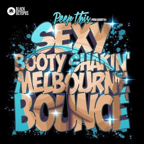 Sexy Booty Shakin Melbourne Bounce (2015)