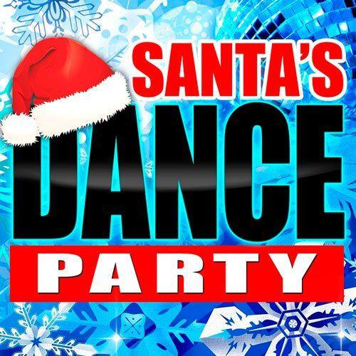 Santas Dance Party (2015)