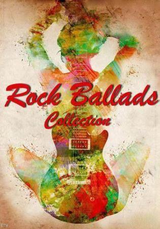Rock Ballads - Collection (8CD) (1991-1998)