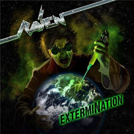 Raven - ExtermiNation (2015)