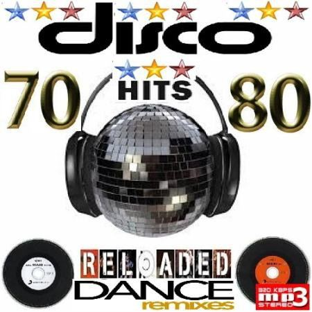 Disco Hits 70s & 80s Reloaded (2015)