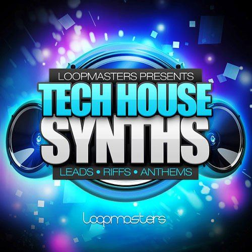 Tech House Masters Fresh (2016)