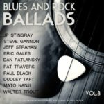 Rock and Blues Ballads Vol.8 (2015)