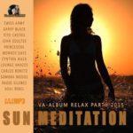 Sun Party Meditadion (2015)