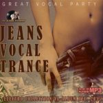 Jeans Vocal Trance (2015)