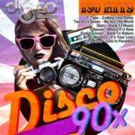 Disco 90x (2015)