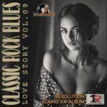 Love Story: Classic Rock Blues vol 09 (2015)