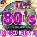 Inspired 80s Retro Hit (2015)