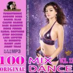100 Original Mix Dance Hit vol. 11 (2015)