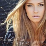 Fashion Channel Music Vol 5 50 Chill Moods (2015)