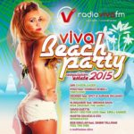 Viva Beach Party — Compilation Estate (2015)
