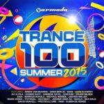 Trance 100 Summer (2015)